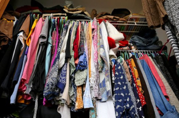 Simple Tips to Organize Your Closet