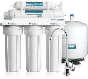 Affordable Water Filter APEC ROES-50