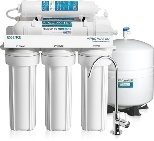 APEC Water ROES-PH75 Best water purifier