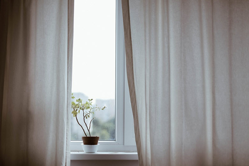 Different Types of Window Treatments Explained