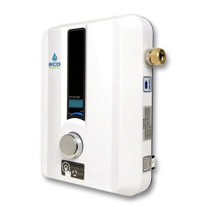The EcoSmart ECO 11 Tankless Water Heater