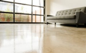 concrete flooring options